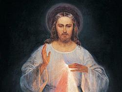 Trust in Divine Mercy