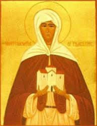 Saint Eanswida