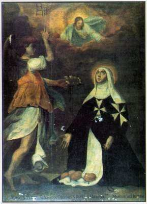 Saint Flora of Beaulieu