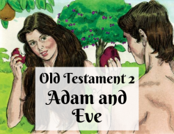OT 002 - Adam and Eve