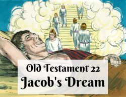 OT 022 - Jacob's Dream
