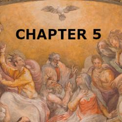 Confirmation - Chapter 5