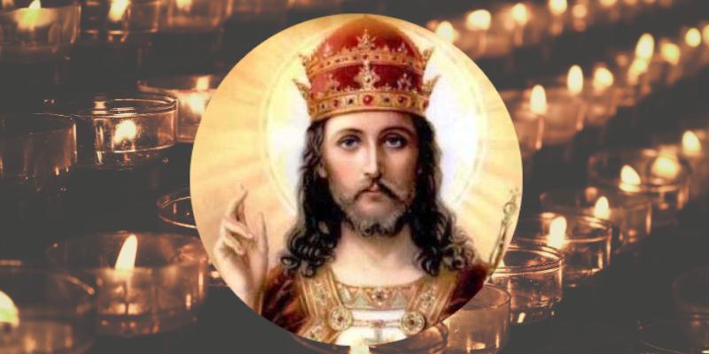 Novena of Christ the King