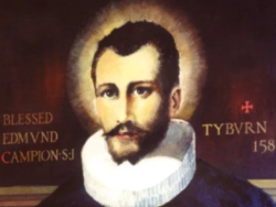 Saint Edmund Campion