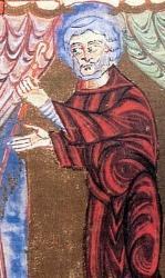 Saint Winebald