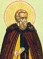 Saint Chaeremon