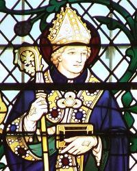 Saint Egwin