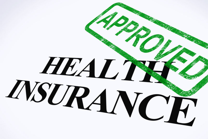 Accepted Insurance