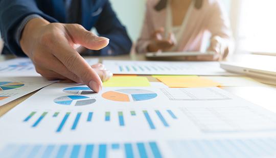 Next Level Tax Financial Analysis