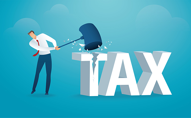 Next Level Tax State Franchise Tax
