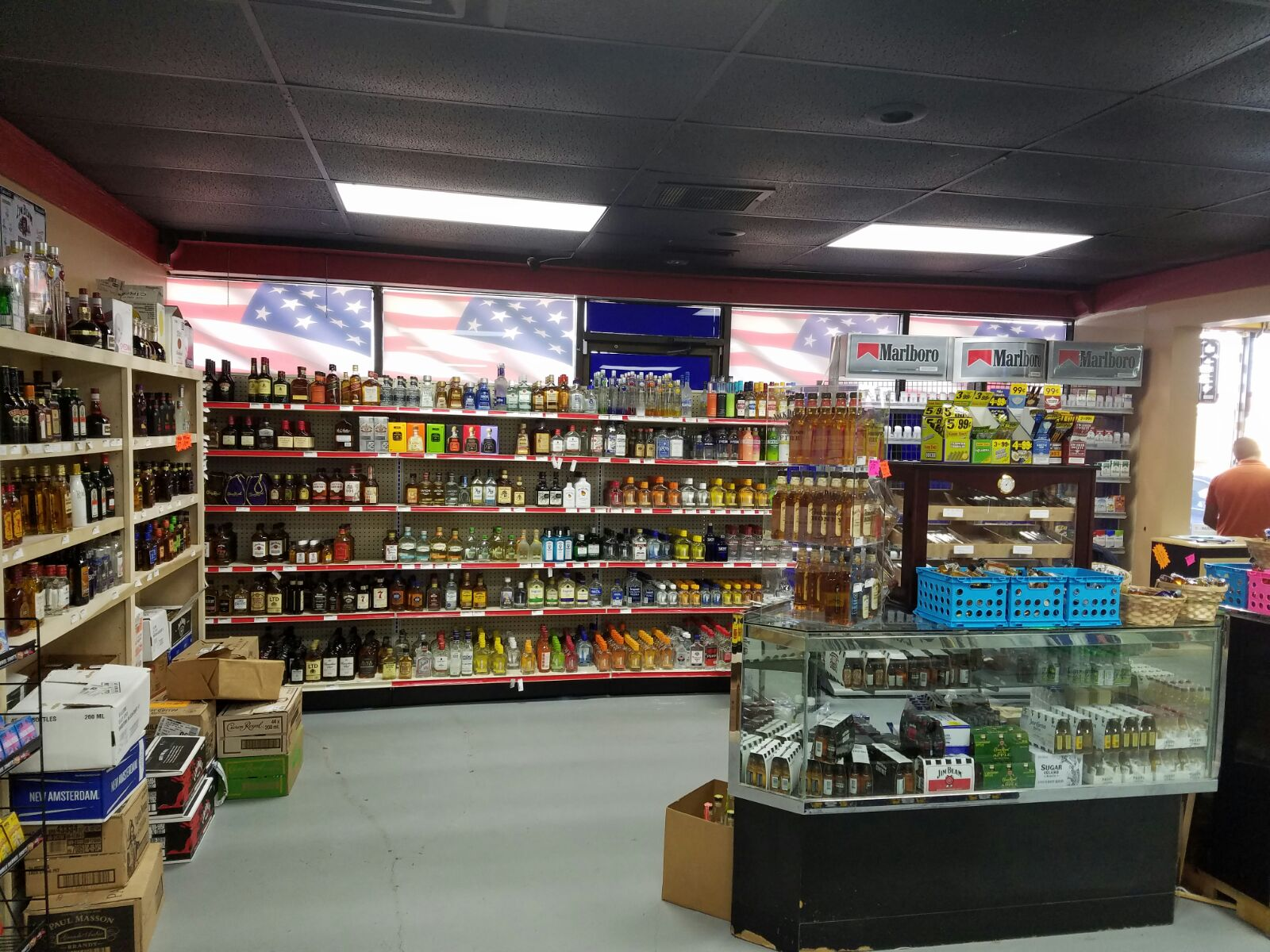 Gallery Sams Liquor Rowlett Games vehicle parts & accessories video games & consoles wholesale & job lots everything sams wholesale club. sams wholesale priced liquor