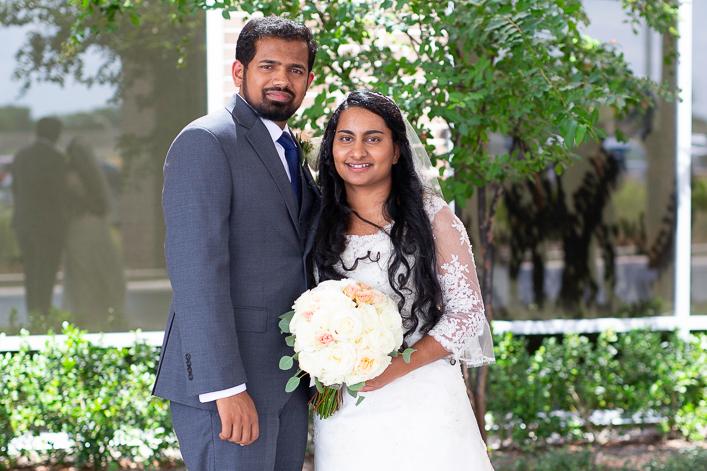 Wedding - Sherin-Gemy